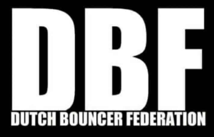 Onze partners - Dutch Bouncer Federation