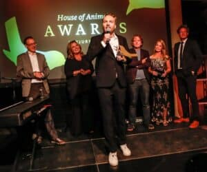 Arjen Lubach House of Animals Awards
