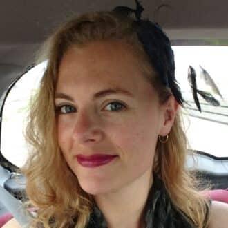 Julia Bakker